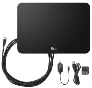 Best OTA Indoor Antenna
