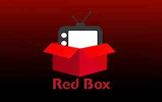 Most Popular TV Box: Redbox Tv App New Version