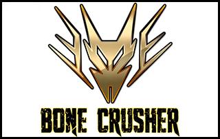install BoneCrusher Kodi addon