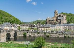 Castle of Estaing