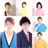 11_真弓瞬×若林佑麻with天才劇団バカバッカ GUEST more