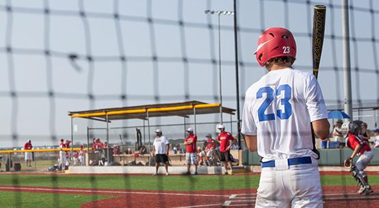 teams5 - youth baseball players
