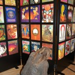 Viewing the Moonalice Poster Collection 2