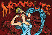 Moonalice Posters