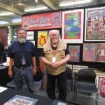 Kent Wood & Dennis Loren