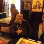 Artist Dennis Loren