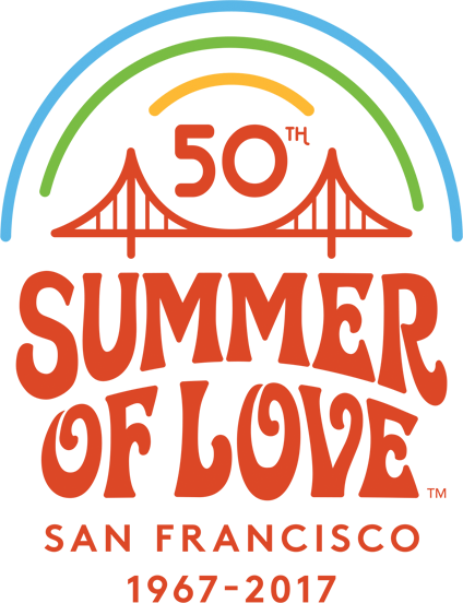 Summer of Love San Francisco - 1967-2017