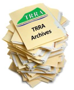 TRRA Archives