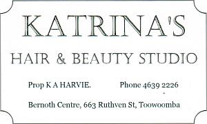 Katrinas Card