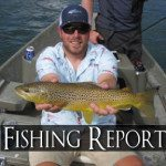 Idaho Fly Fishing Report