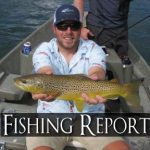 Henry's Fork Fly Fishing Report