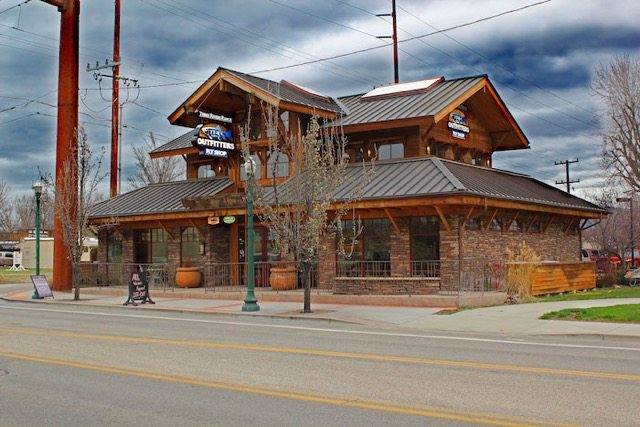 Boise Fly Shop in Eagle, Idaho with the best selection of Fly Fishing Gear in Boise