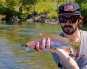 Matt M. from TRR Outfitters Fly Shop in Boise