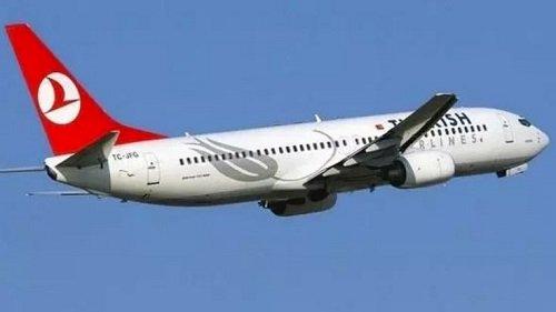 Регулярные рейсы возможны с середины июня