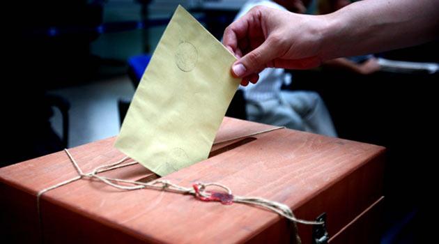 Дата президентских выборов объявлена