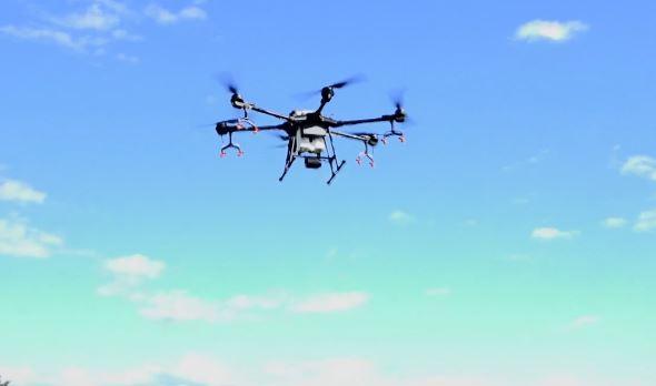 Kargolar dronla taşınacak: Pilot güzergah İstanbul-Ankara