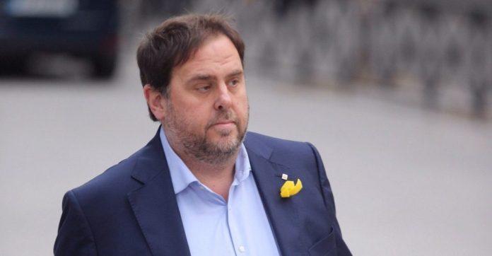 Αποδέχεται την κυριαρχία της Μαδρίτης ο πρώην αντιπρόεδρος της Καταλονίας