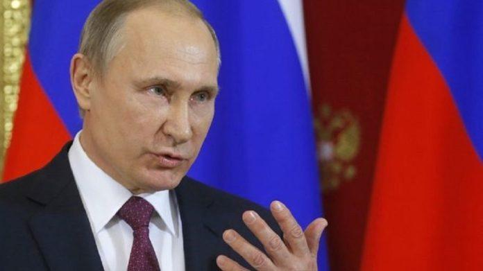 Ρωσία-Συρία: Ευχαριστίες Άσαντ σε Πούτιν για τη στήριξη της Μόσχας