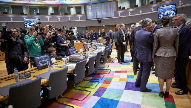 Η πρώτη έκθεση μεταμνημονιακής παρακολούθησης για την Ελλάδα στο Eurogroup
