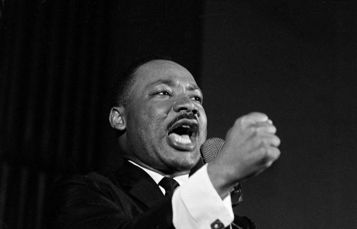 Επιστολή του Μάρτιν Λούθερ Κινγκ πωλείται για 95.000 δολάρια