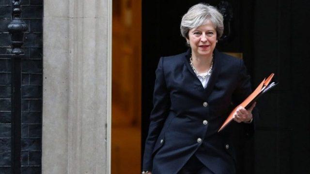 Τ. Μέι: Η Βρετανία είναι κοντά σε συμφωνία με την ΕΕ για συντεταγμένο Brexit