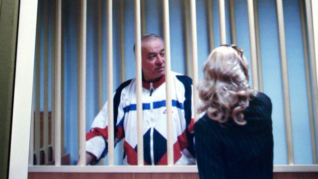 Το Λονδίνο κατηγορεί τον Πούτιν για τη δηλητηρίαση του Σκριπάλ και της κόρης του