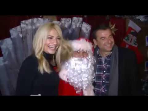 ΑΡΧΕΙΟ Βιντεο Χριστούγεννα Βόλος 091214