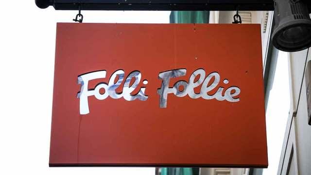 Πάγωμα περιουσιακών στοιχείων της Folli Follie μέχρι του ποσού των 160.000 ευρώ