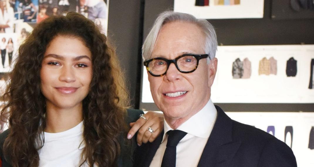 Η Zendaya νέα global ambassador και co-designer του Tommy Hilfiger