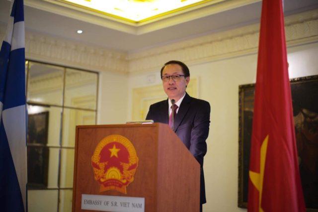 Το Βιετνάμ αναπτύσσεται ταχέως, προσελκύοντας περισσότερους 'Ελληνες (audio)