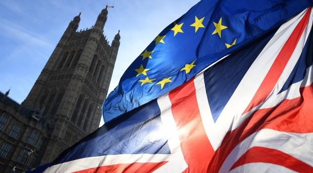 Χάμοντ: Η κυβέρνηση δεν έχει «κόκκινες γραμμές» στις συνομιλίες για το Brexit με τους Εργατικούς