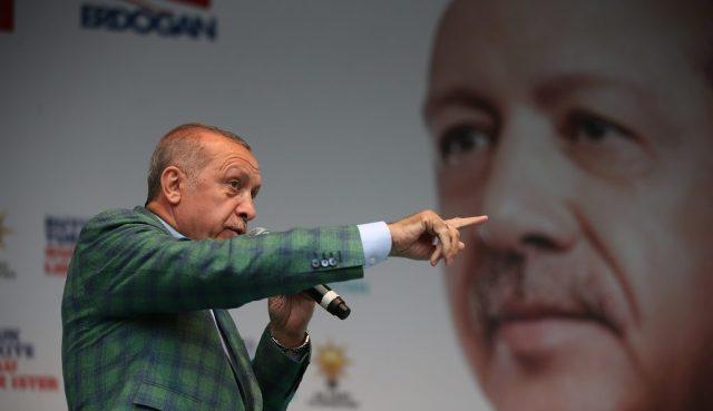 Τουρκία: Την ακύρωση των εκλογών στην Κωνσταντινούπολη ζήτησε επισήμως το AKP