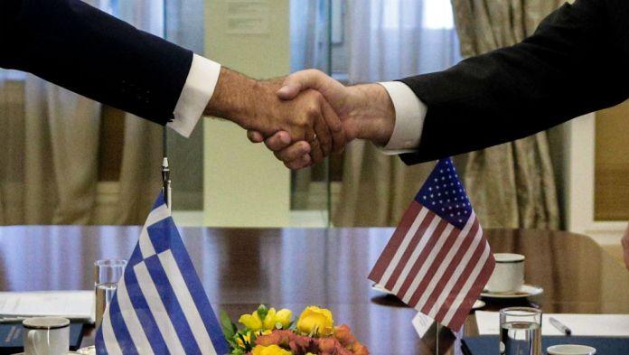 Μήνυμα και προειδοποίηση Πομπέο προς την Άγκυρα – Η αμυντική συμφωνία ΗΠΑ-Ελλάδας (video)