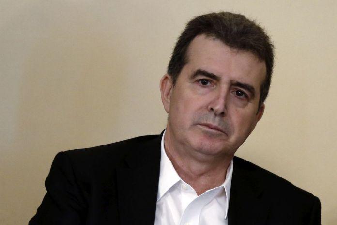 Μ. Χρυσοχοΐδης: «Τα Εξάρχεια θα ξαναγίνουν μια κανονική γειτονιά»
