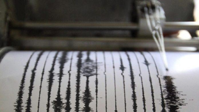 Σεισμός 4,6 Ρίχτερ κοντά στη Ρόδο λίγο μετά τα μεσάνυχτα