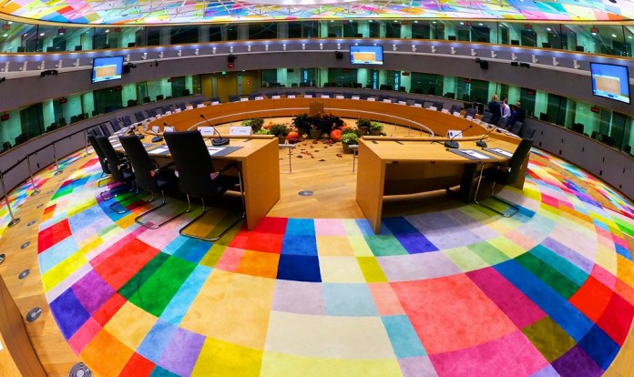 Διαχείριση των μεταναστευτικών ροών το συμπέρασμα από την Eυρωπαϊκή Σύνοδο