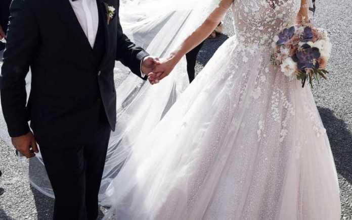 γάμοι Τύρναβος