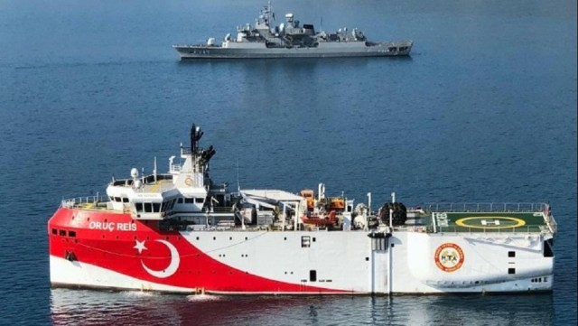 Ο Γερμανός ΥΠΕΞ σε Αθήνα και Λευκωσία – Πρόκληση και κατά Βερολίνου η τουρκική στάση