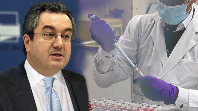 Τι λέει ο Ηλ. Μόσιαλος για τον εμβολιασμό αναπληρωτή διοικητή νοσοκομείου & για τη μετάλλαξη κορονοϊού