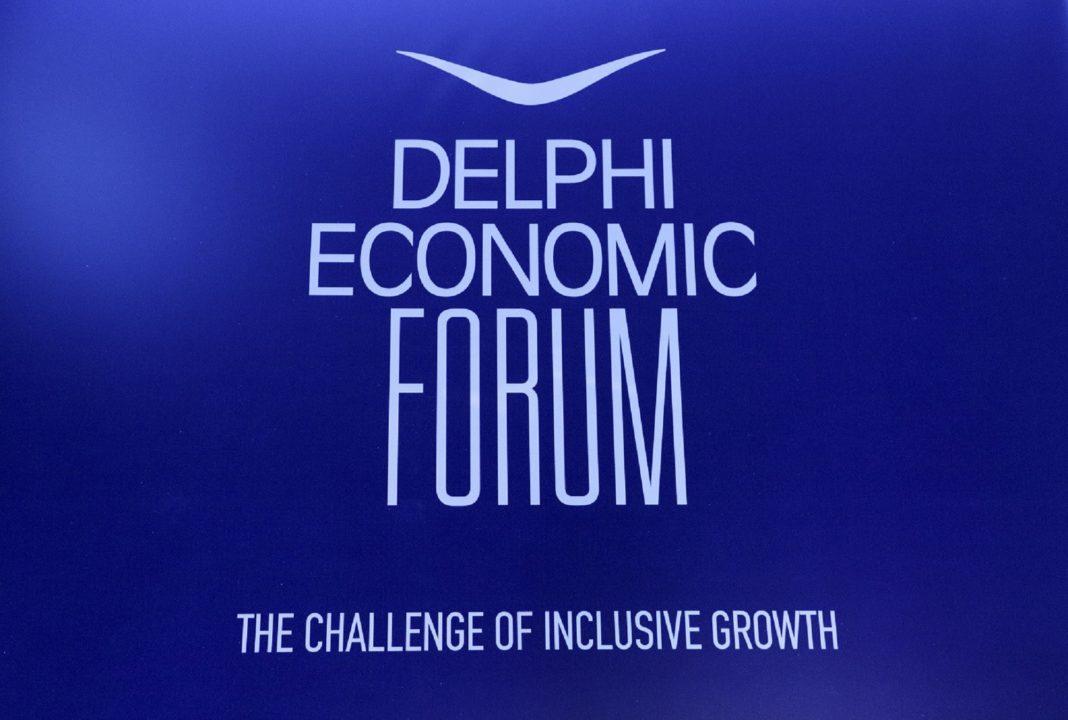 Live η τρίτη ημέρα του Οικονομικού Φόρουμ των Δελφών – Σημαντικές ομιλίες