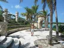 Crab Cay Resort Abandoned