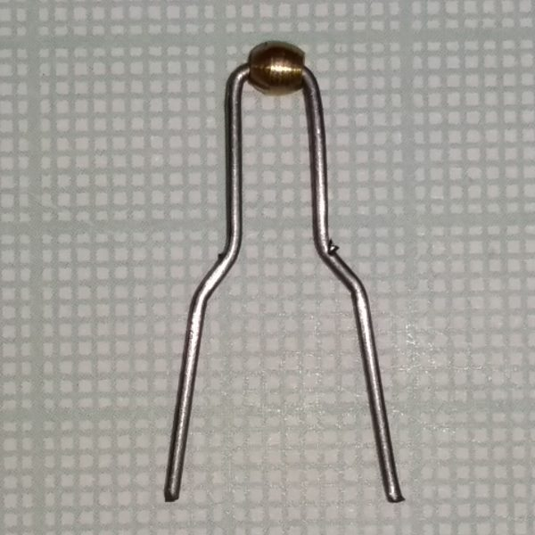 Wire tip #41 0.8mm (small roller)