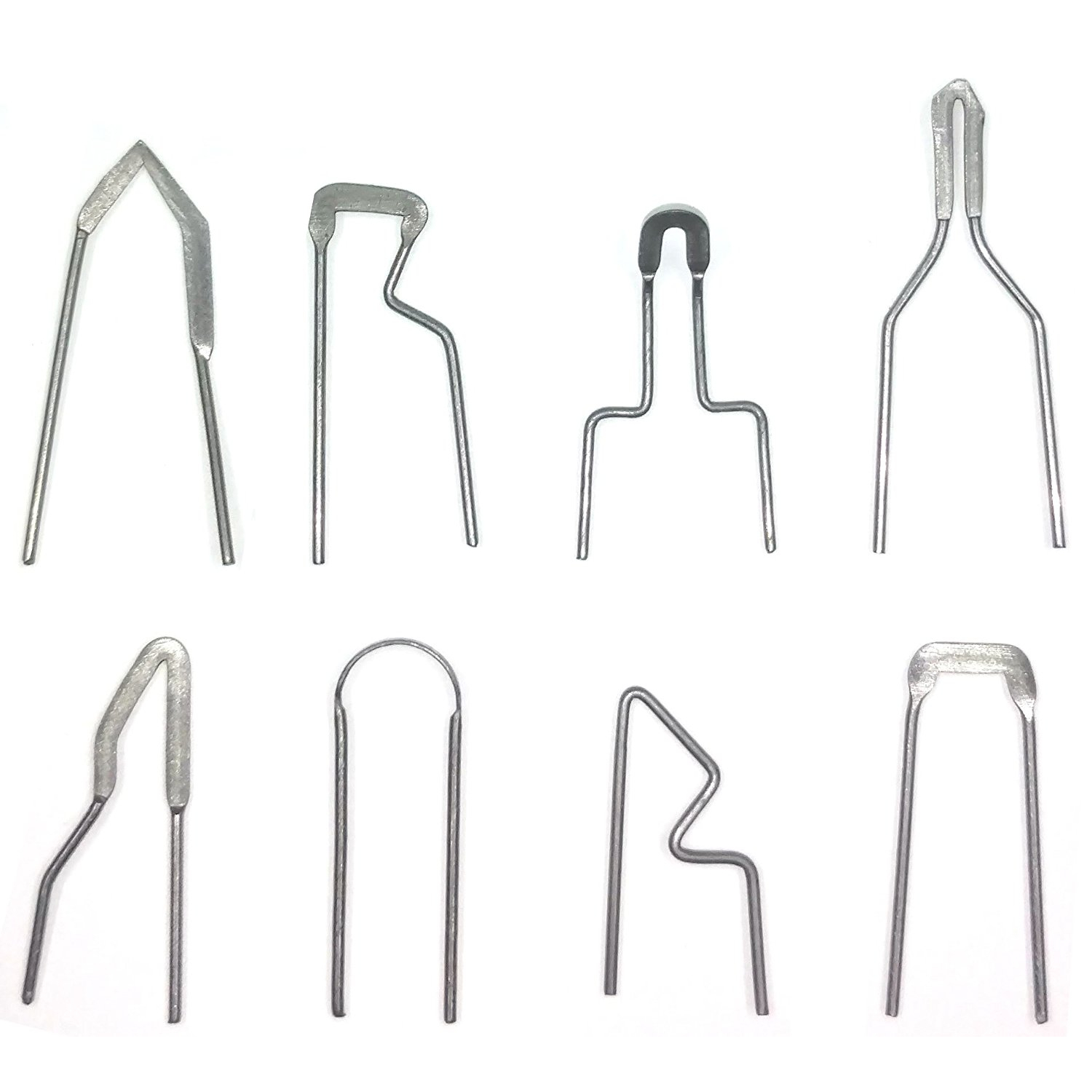 Wood Burning Wire Tips Set TS-011