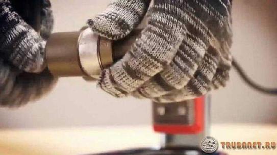 Фото: трубы из полипропилена хайскрафт особенности монтажа