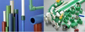 Фото - полипропилен для водопровода