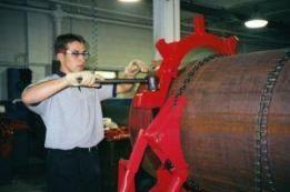 фото: труборезы для стальных труб больших диаметров