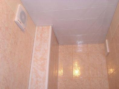Фото: скрыть трубы в туалете