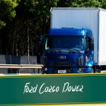Ford Cargo Power