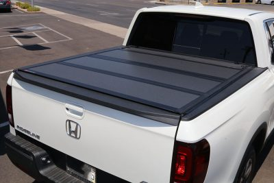 Honda Ridgeline Truck Bed Covers Truck Access Plus