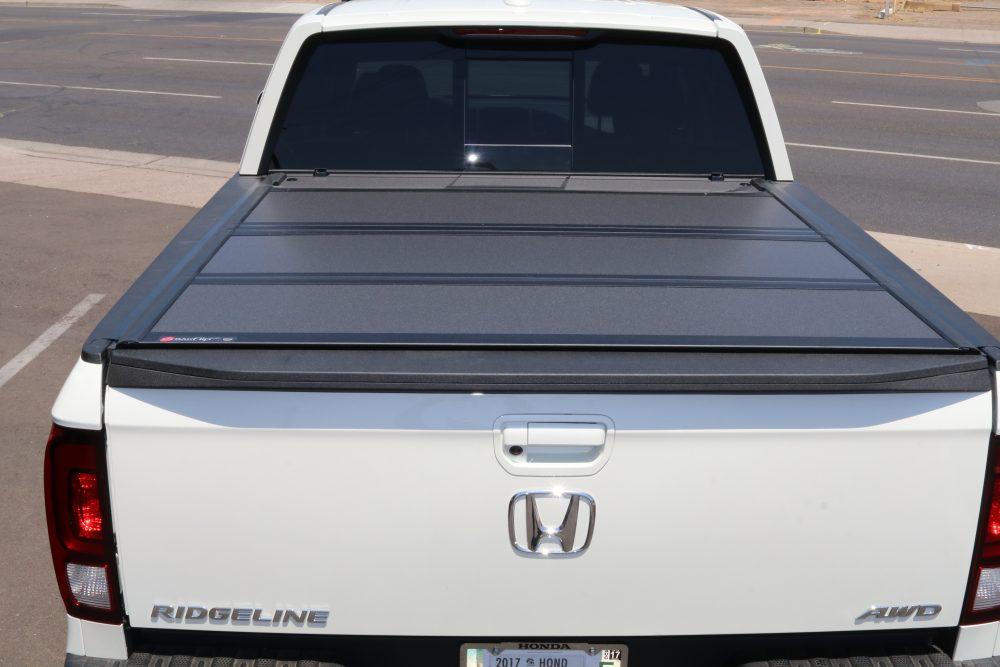 Chevy Silverado Truck Panels